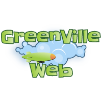greenville web logo