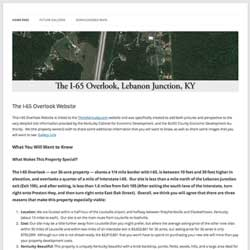 overlook-wordpress-website