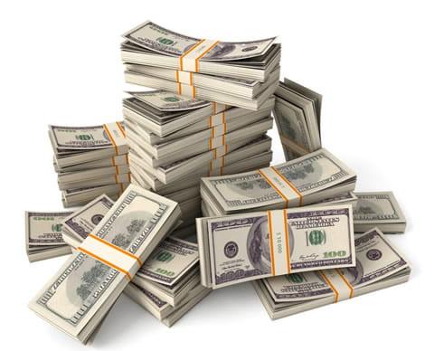 ベラジョンカジノは高額配当を得ている人が多い