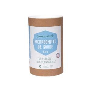 Bicarbonate de soude alimentaire, Greenweez