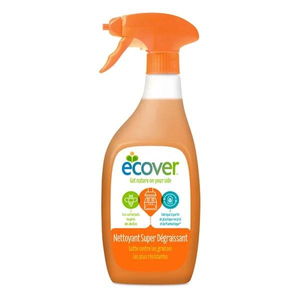 Spray nettoyant multi-usages