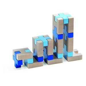 Jeux d'apprentissage : jeu d'assemblage 3D Aerius Haba