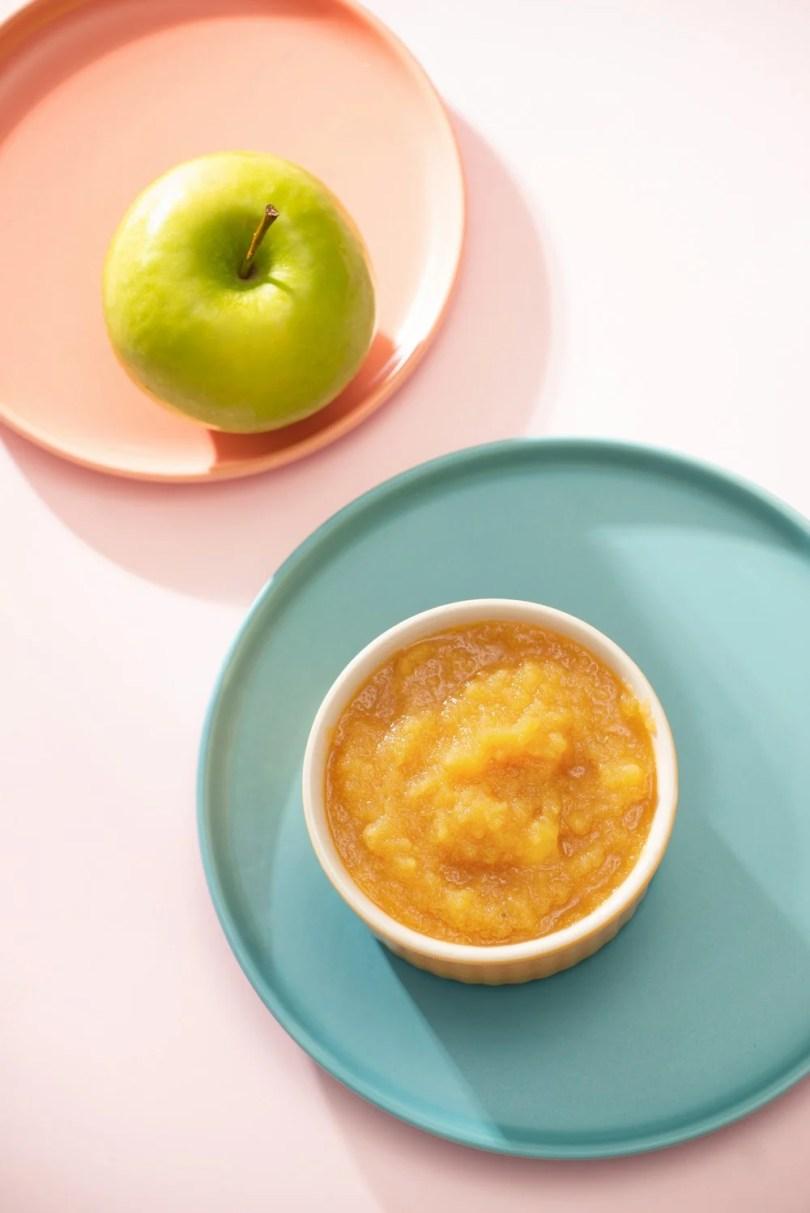 manger mieux en confectionnant ses compotes