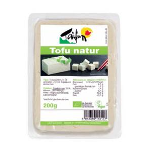 Tofu nature Taifun