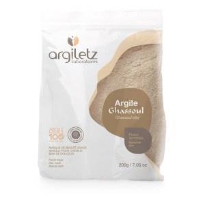 Argile Ghassoul Argiletz