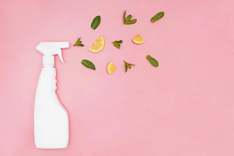 Spray multi-usages savon noir
