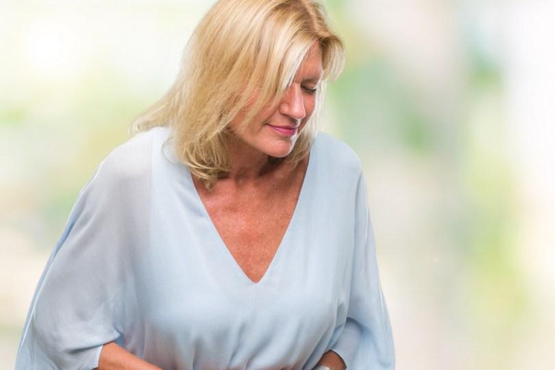Les symptômes de la pré-ménopause
