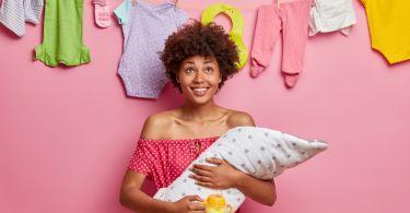 Récupérer après l'accouchement