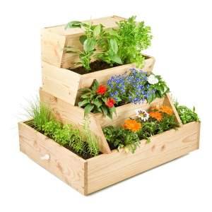 Compost : potager composteur, Easy Jardin