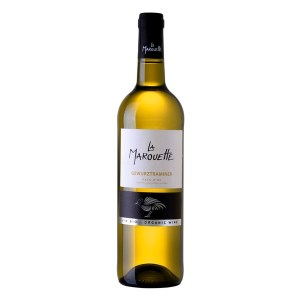 Vin bio : Gewurztraminer La Marouette, Jacques Frelin Vignobles
