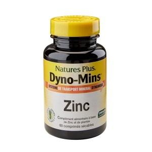 Prévenir un bouton de fièvre : Dino-Mins zinc, Natures plus