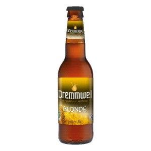Bière blonde, Dremmwel