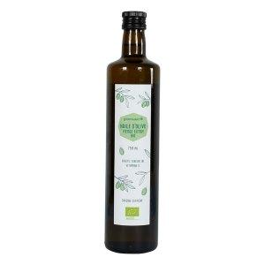 Soigner ses cheveux en été : Huile d'olive, Greenweez