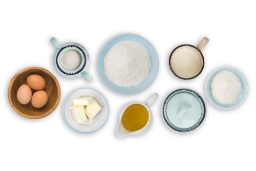 Etiquetage alimentaire : liste des ingrédients