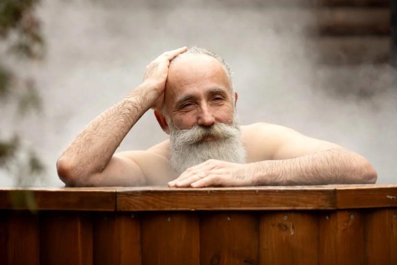 Soulager le psoriasis avec des cures de bains thermales