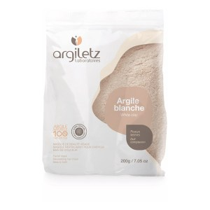 Argile blanche ultra-ventilée, Argiletz