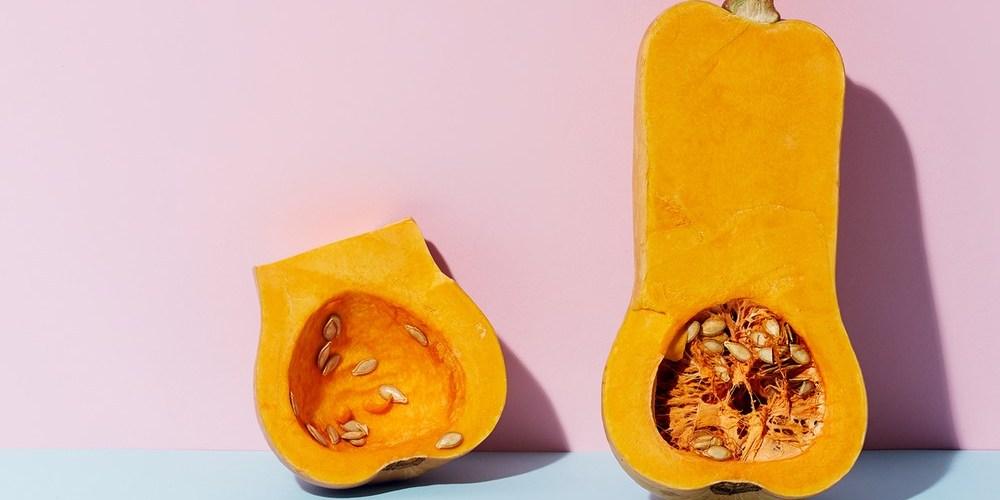 Recette quinotto butternut