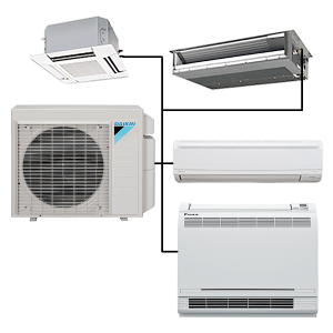 Most Energy Efficient Air Conditioners pared