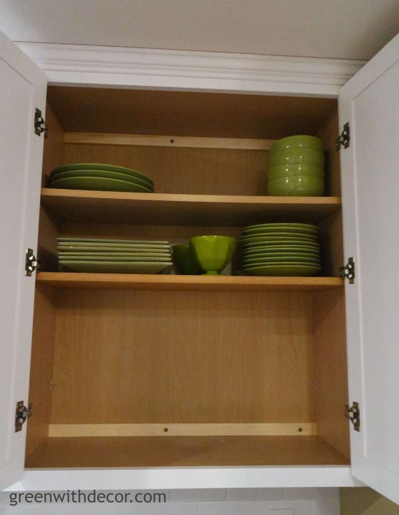 green kitchen storage green with decor storage in the kitchen cabinets 1438