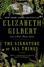 The Signature of All Things (Penguin Randomhouse)