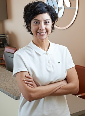 Nashua, NH Dentist Dr. Slava Abdelrehim