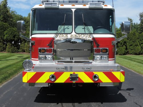 small resolution of dunn s corner e one emax custom pumper