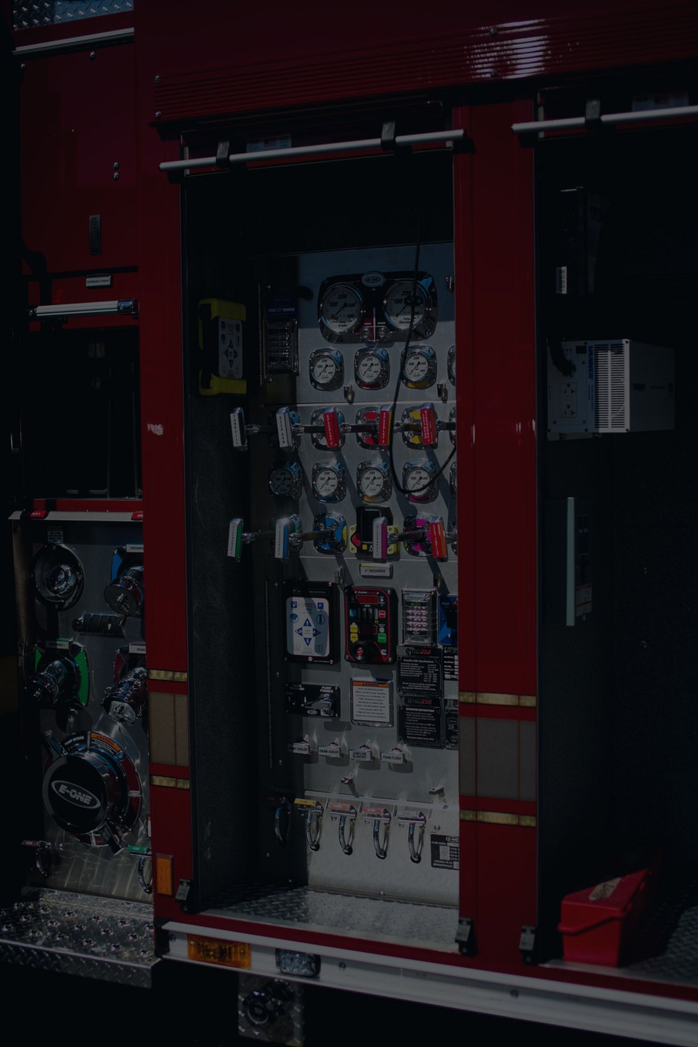 medium resolution of horton emergency vehicle wiring
