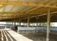 Farm Shed Gallery - Farm Sheds, Buildings, Barns, Cattle ...