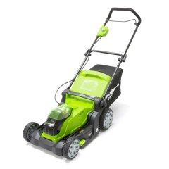 40v 41cm Lawn Mower Image