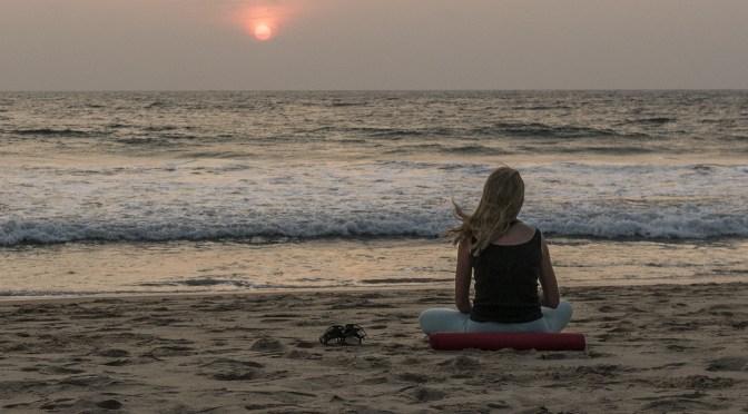 meditation är religion?