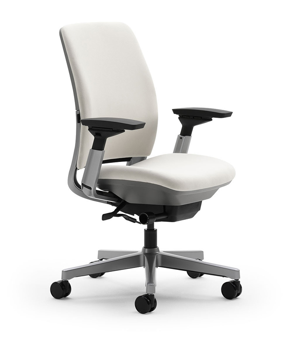 Chic Workhorse Amia Chair by Steelcase