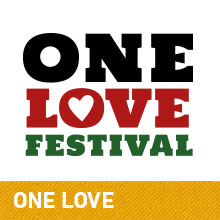 One Love Festival Festival yurts - yurt hire uk