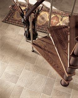 luxury vinyl tile in greer sc