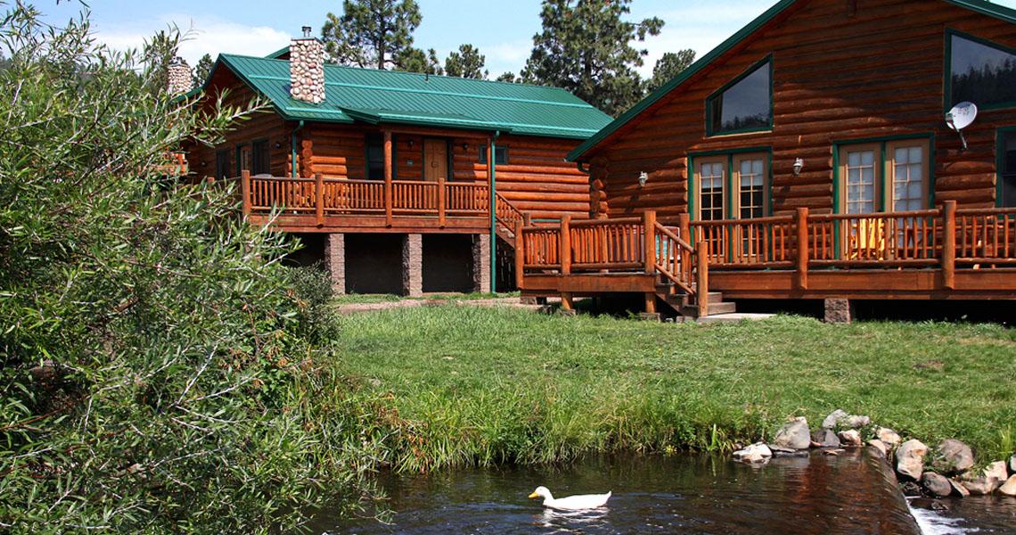 History of Greer  Greer Lodge Arizona