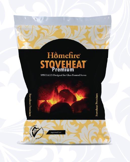 Homefire Storeheat Premium