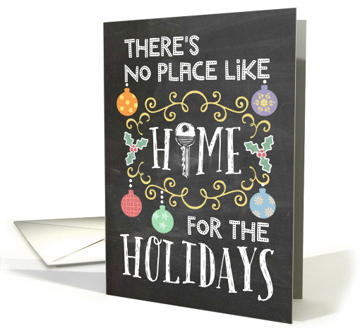 Theres No Place Like Home For The Holidays Moving At