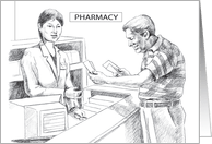 Congratulations on Pharmacy Graduation Cards from Greeting