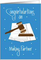 Congratulations Making Partner Cards From Greeting Card