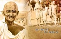 {2nd Oct}* Mahatma Gandhi Jayanti 2017 HD Wallpapers