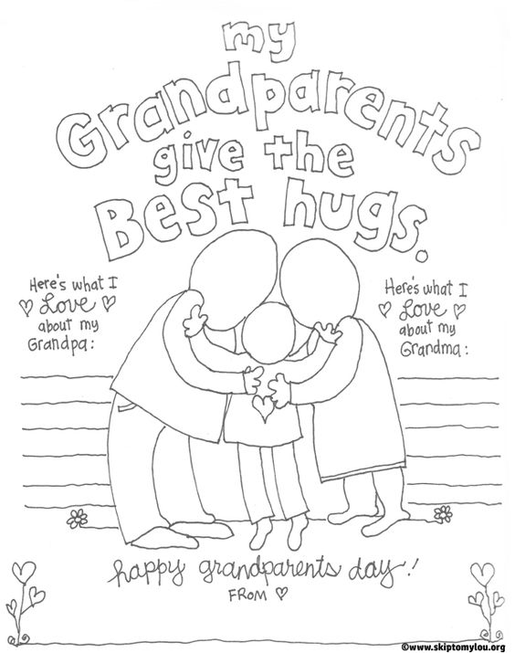 National Grandparents Day Images, GIF, Wishes, Whatsapp