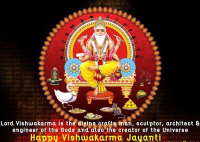 Happy Diwali Wallpaper Quotes In Hindi Happy Viswakarma Jayanti Puja Wishes Greeting Cards