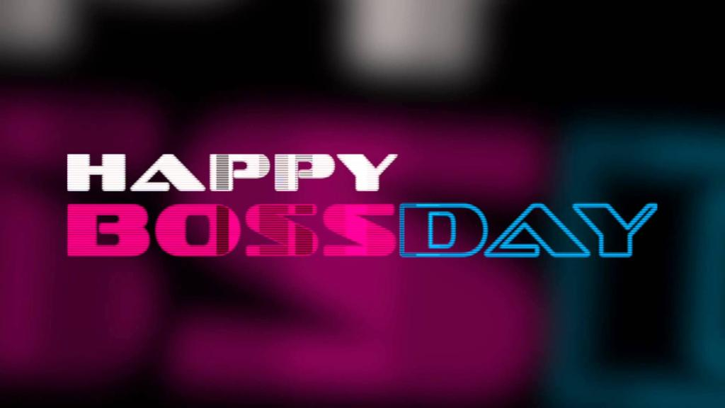 Happy Boss Day Quotes Wallpapers Happy Boss Day Hd Wallpapers Images Cover Pictures