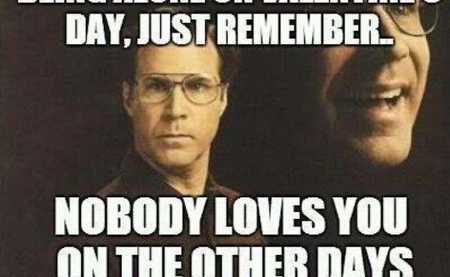 Valentines Day 2017 Funny Memes Jokes Message Image