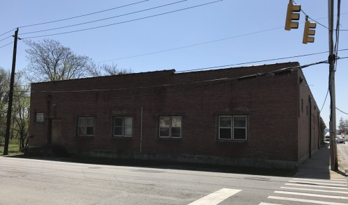 1947 Addition to Grey Hosiery Mill