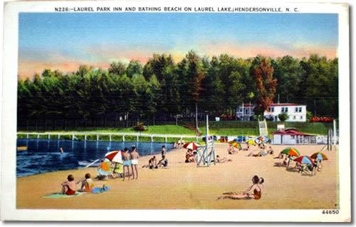 Laurel Park Inn