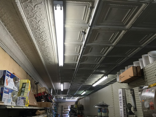 Another aisle in Travis Hardware, Cocoa Florida