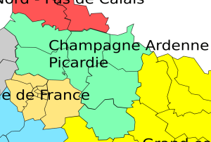 Champages-Ardennes-Picardie