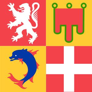 Auvergne - Rhone-Alpe - Lyon