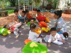 Viet Nam (Ho Shi Minh Ville)