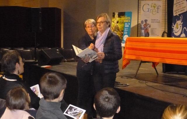 L'Education à la Citoyenneté et à la Solidarité Internationale en Languedoc-Roussillon